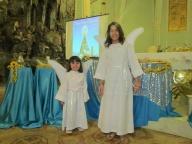 Celebração em preparação à Peregrinação de Aparecida