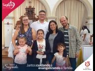 Pastoral Familiar Cleliana - Encontro de Aprofundamento Espiritual