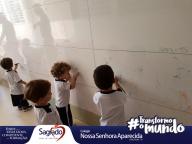 Importância do eixo de Arte na Educação Infantil - Bruna