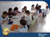 Projeto Infantil III - Tatiane