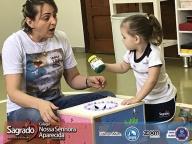 A importância das rodas de música e história, na Educação Infantil – Infantil  I - Rosana