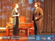 Sem. Teatro - 9º 3 - Dom Casmurro