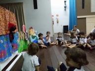 FOLCLORE BRASILEIRO - Educação Infantil I - 2015