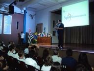 SAGRADO - Rede de Educação-Colégio Nossa Senhora Aparecida  e  SISTEMA ANGLO