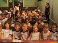 Abertura da CF-2014 – Educação Infantil e 1º ano