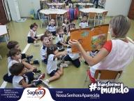 """PROJETO: """"Os Três Porquinhos"""" - INFANTIL I - Bruna"""