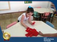 INFANTIL II- 3 CLASSIFICANDO AS PEÇAS
