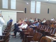 Reunião de Pais e Professores - 2015