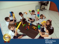 INFANTIL II- 4 COMBINANDO OS ELEMENTOS
