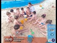 O BRINCAR NA EDUCAÇÃO INFANTIL - Professora Alessandra