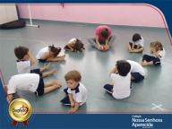 INFANTIL I - IMPORTÂNCIA DAS AULAS DE MOVIMENTO E LUDICIDADE NA EDUCAÇÃO INFANTIL - ROBERTA