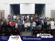 EASC 2017: ENCONTRO – PAIS E FILHOS
