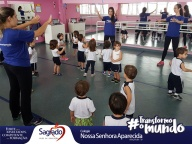IMPORTÂNCIA DAS AULAS DE MOVIMENTO E LUDICIDADE NA EDUCAÇÃO INFANTIL - BRUNA