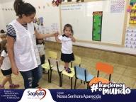 Brincando e aprendendo - Infantil II-1 Bruna