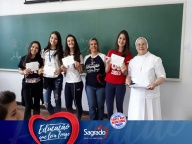 ALUNOS TOP DO 3° TRIMESTRE 2017