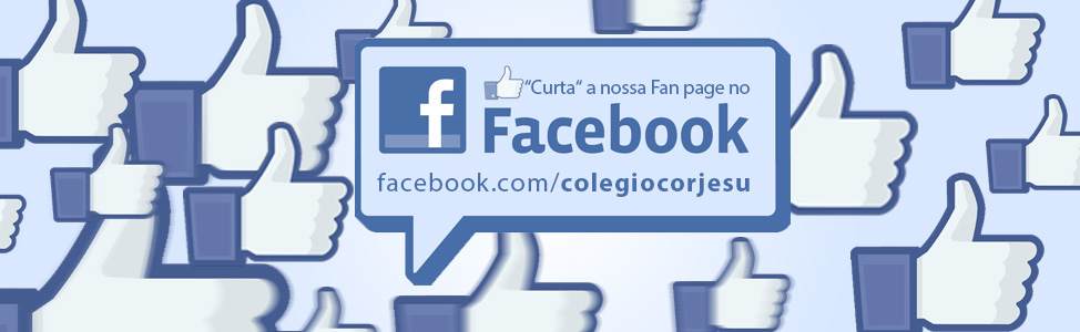 Fanpage - Colégio Cor Jesu