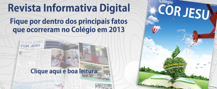 Revista Digital 2013