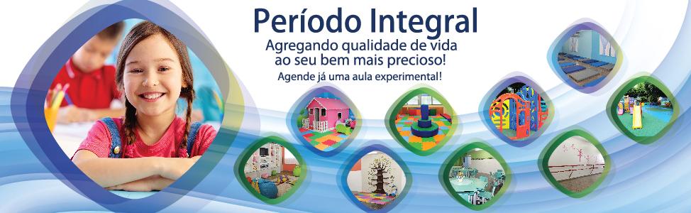 Período Integral - 2014
