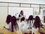 Laboratório de Física com 9º Anos