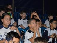 Projeto Escola - Circo  2015 (Vespertino)