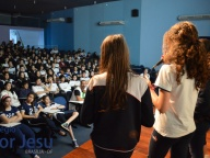 XVI Gincana Sociocultural - Seminário