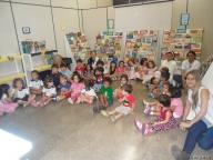 Encontro de Vida- Infantil I e II - 05/11/2014