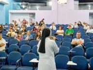 1º Reunião de Pais 2015 - Ensino Fundamental II e Ensino Médio