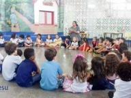 Encontro de Vida: Educação Infantil