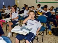 6º Ano do Ensino Fundamental II apresenta bons resultados na adaptação