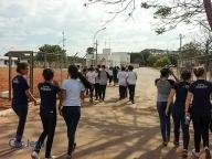 Saída Pedagógica à Companhia de Saneamento Ambiental do Distrito Federal – Caesb