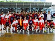 Amistoso de Futsal: Cor Jesu vs Mackenzie