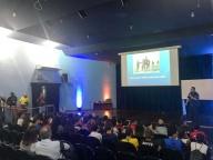 PRÉ-MÉDIO: PROFESSORES REALIZAM AULÃO PARA OS ESTUDANTES DO 9° ANO