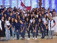 Dia nacional da escola católica