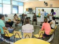 1º Reunião de Pais  2015 - Educação Infantil (Matutino)