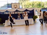 Dia do Estudante e Premiação da XVII Gincana Cultural e Desportiva - 2015