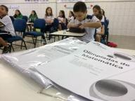 2ª Olimpíadas de Matemática do Colégio Cor Jesu (OMCCJ)