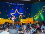 FESTIVAL COR JESU 2019 - SAGRADOS TALENTOS