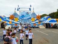 Projeto Escola - Circo  2015 (Matutino)