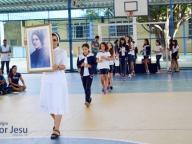Dia de Madre Clélia, dia Internacional da Mulher e a abertura da Campanha da Fraternidade 2017
