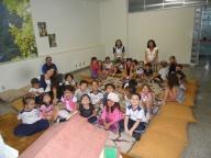 Encontro de Vida - Infantil I e II - Vespertino