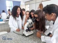Experimento de Ciências Naturais 05/03/2018