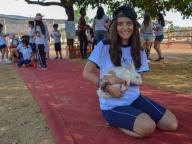 EDUCAÇÃO INFANTIL E FUNDAMENTAL ANOS INICIAIS VISITAM MINIFAZENDA NO DF