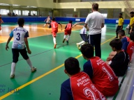 2ª Etapa Copa União de Futsal