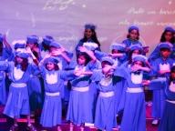 Festa de conclusão do Infantil IV 2018