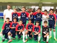 Copa União de Futsal 2017