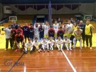 Amistoso de Futsal (Marista vs Cor Jesu)