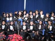 Cerimônia de formatura da 3º Série do Ensino Médio - 2014