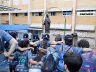 XVIII Gincana Sociocultural e Desportiva do Colégio Cor Jesu (Momentos Finais)