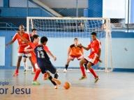 Amistoso de Futsal – Cor Jesu x D. Pedro II