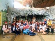 Saída Pedagógica: Memorial do Cerrado (6º e 7º anos)